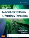 Mosby's Comprehensive Review for Veterinary Technicians - Elsevier eBook on VitalSource, 4th Edition