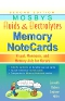 Mosby's Fluids & Electrolytes Memory NoteCards - Elsevier eBook on VitalSource, 2nd Edition