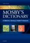 Mosby's Dictionary of Medicine, Nursing & Health Professions, 10th Edition
