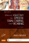 Netter's Atlas of Anatomy for Speech, Swallowing, and Hearing - Elsevier eBook on VitalSource, 2nd Edition