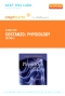 Physiology Elsevier eBook on VitalSource, 5th Edition