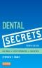 Dental Secrets, 4th Edition