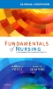 Clinical Companion for Fundamentals of Nursing - Elsevier eBook on VitalSource