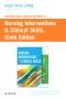 Nursing Skills Online Version 3.0  for Nursing Interventions & Clinical Skills (Access Code), 6th Edition