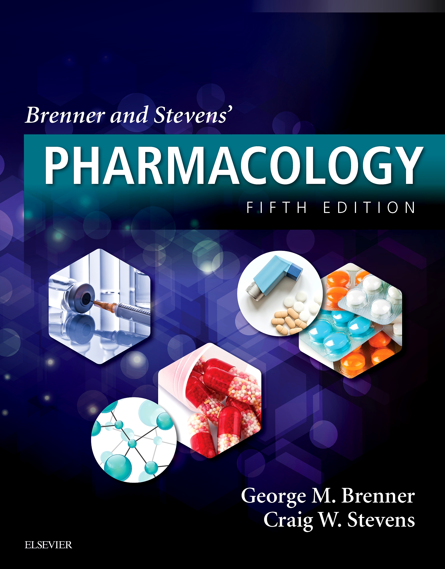 Evolve Resources for Pharmacology, 5th Edition