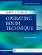 Evolve Resources for Berry & Kohn's Operating Room Technique, 13th Edition