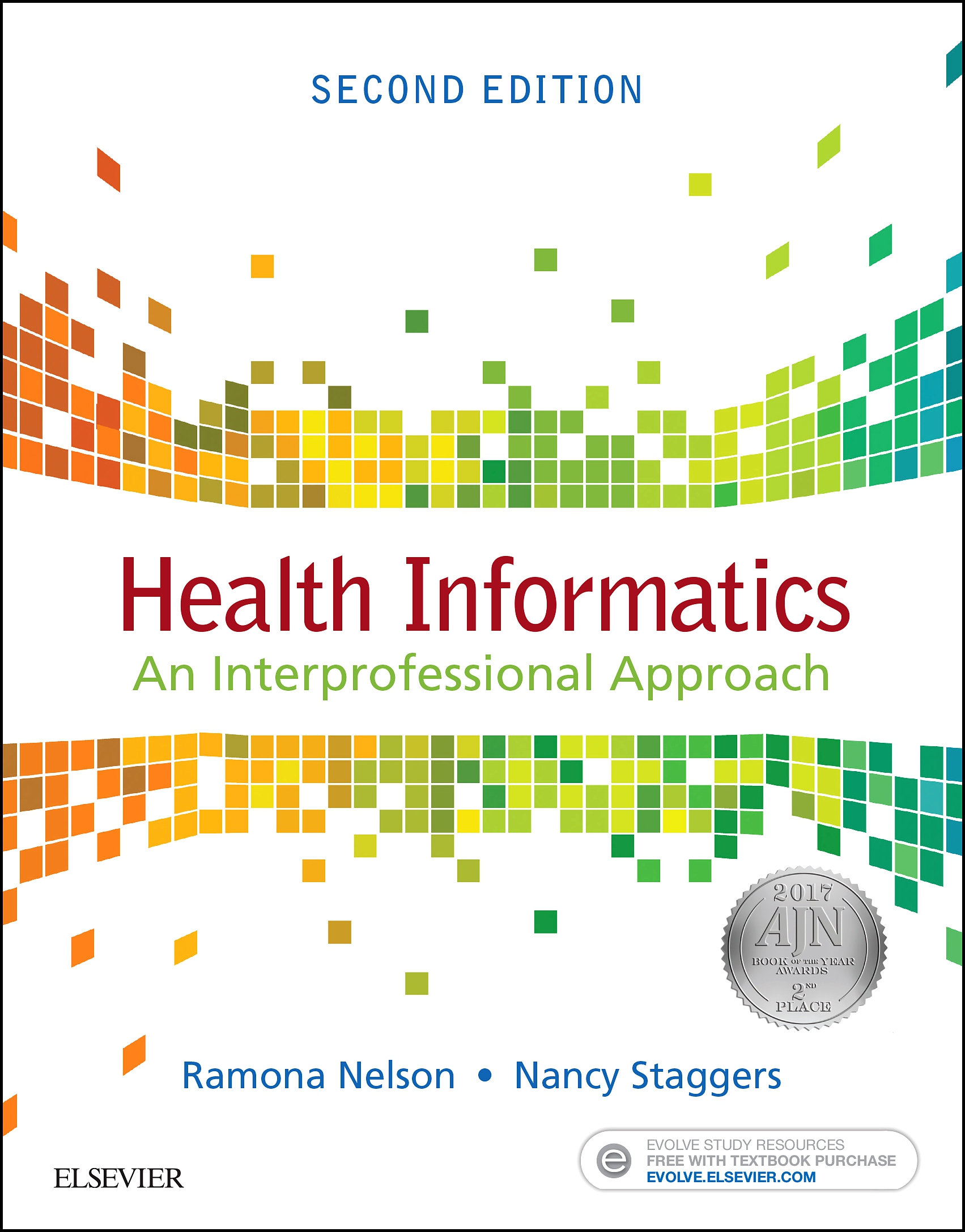 Evolve Resources for Health Informatics, 2nd Edition
