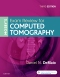 Mosby's Exam Review for Computed Tomography, 3rd Edition