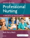 Evolve Resources for Professional Nursing, 8th Edition