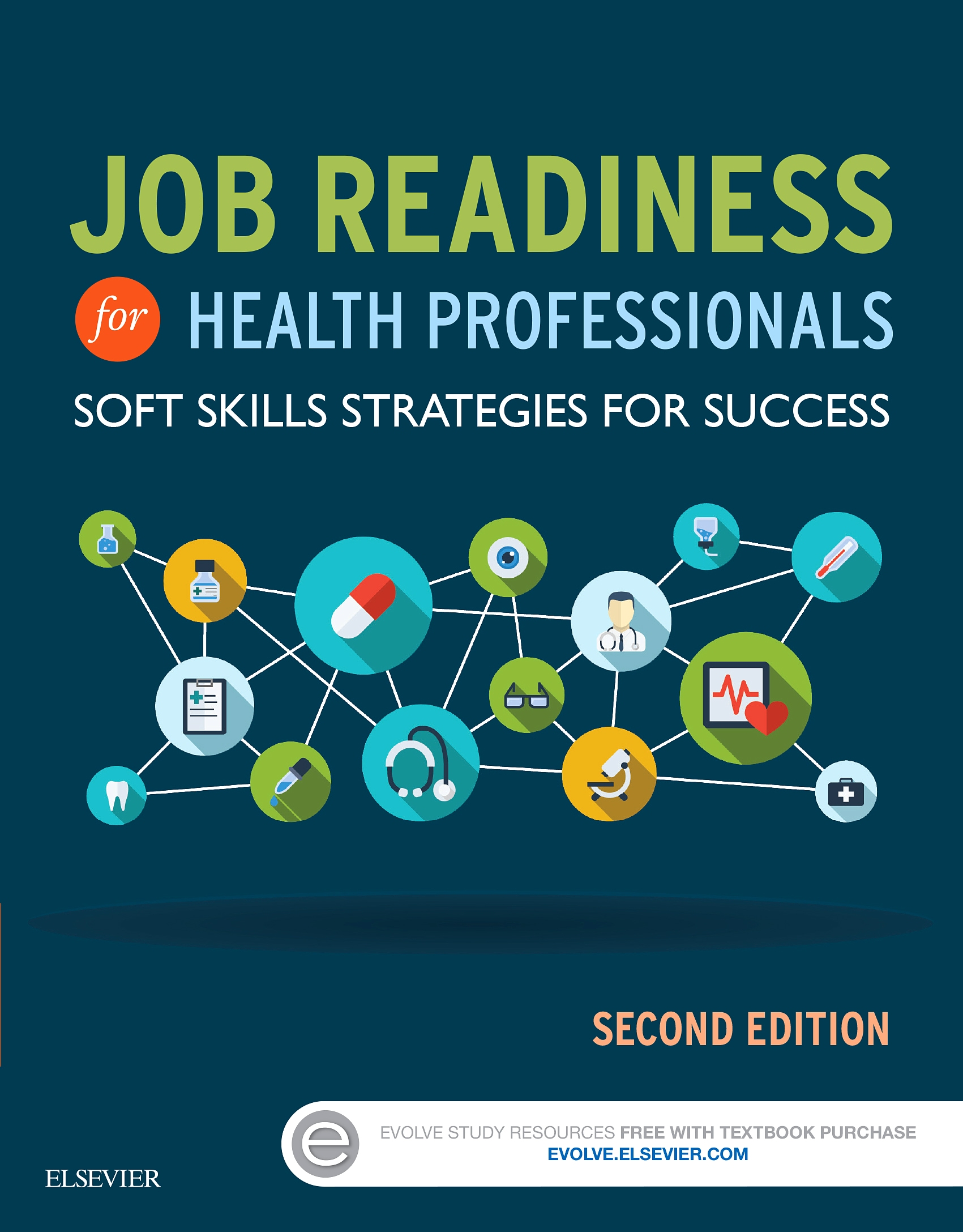 Evolve Resources for Job Readiness for Health Professionals, 2nd Edition