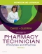 Workbook and Lab Manual for Mosby's Pharmacy Technician, 5th Edition