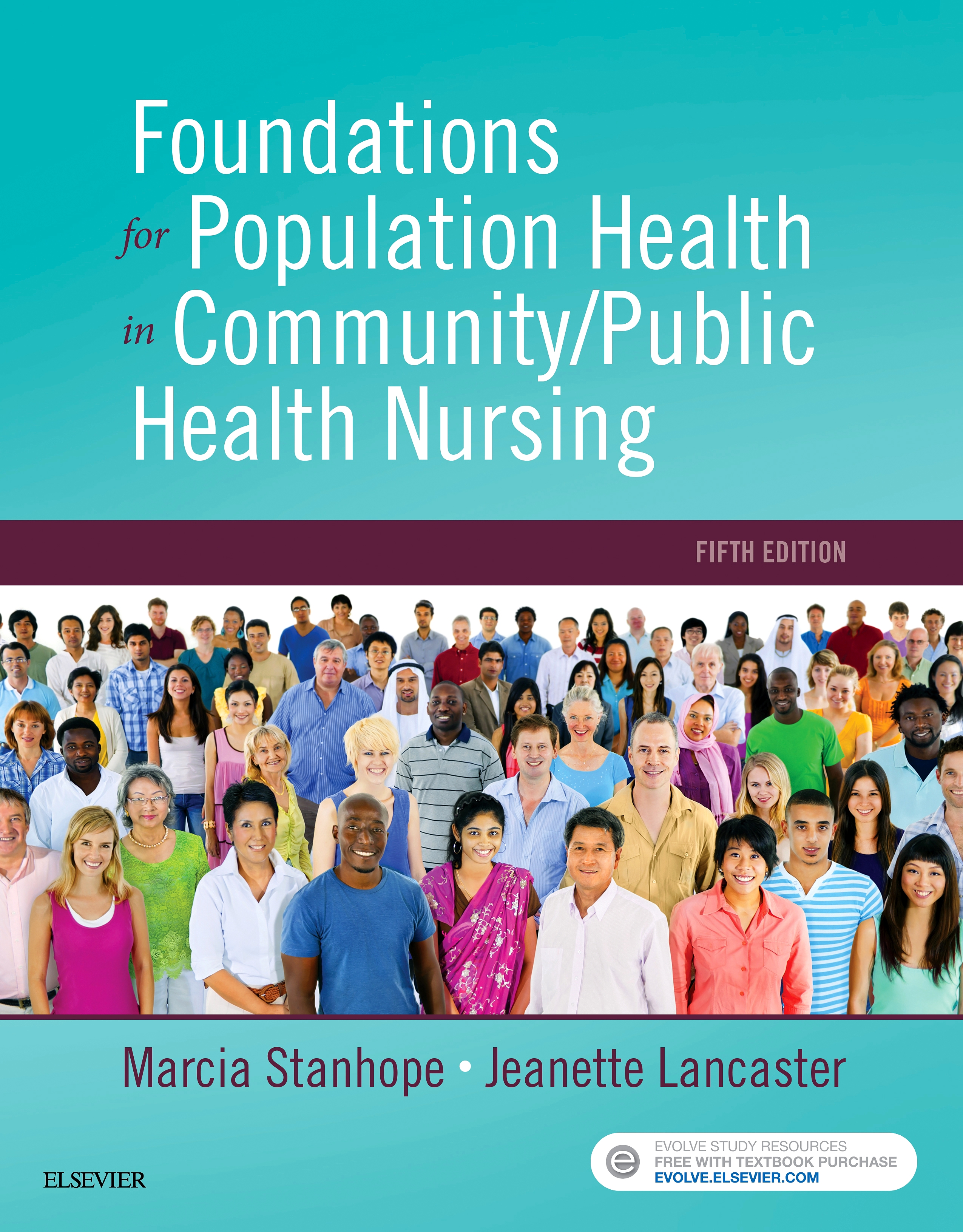 Evolve Resources for Foundations for Population Health in Community/Public Health Nursing, 5th Edition