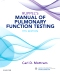 Ruppel's Manual of Pulmonary Function Testing - Elsevier eBook on VitalSource, 11th Edition