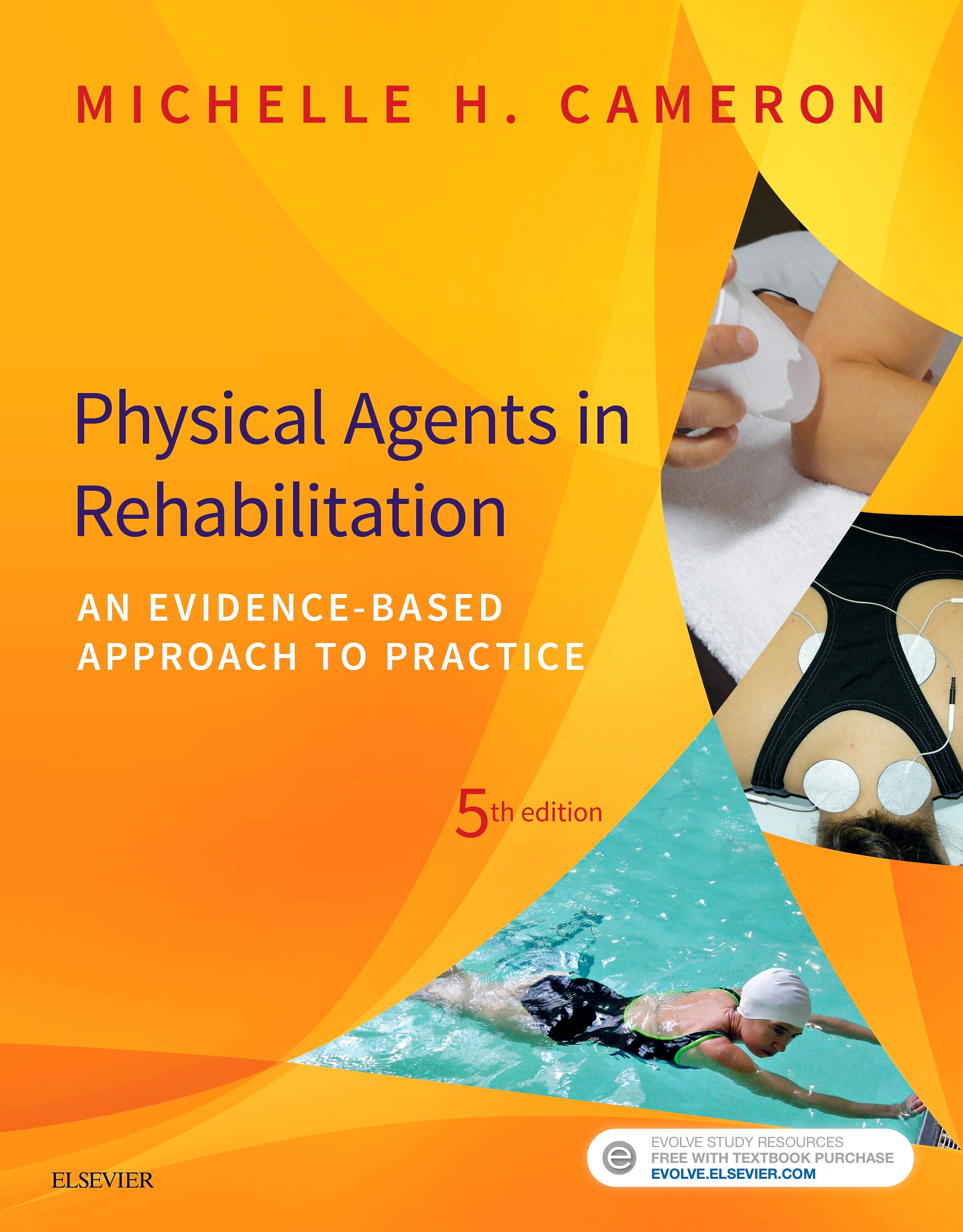 Evolve Resources for Physical Agents in Rehabilitation, 5th Edition