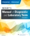 Mosby's Manual of Diagnostic and Laboratory Tests, 6th Edition