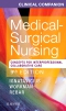 Clinical Companion for Medical-Surgical Nursing - Elsevier eBook on VitalSource, 9th Edition