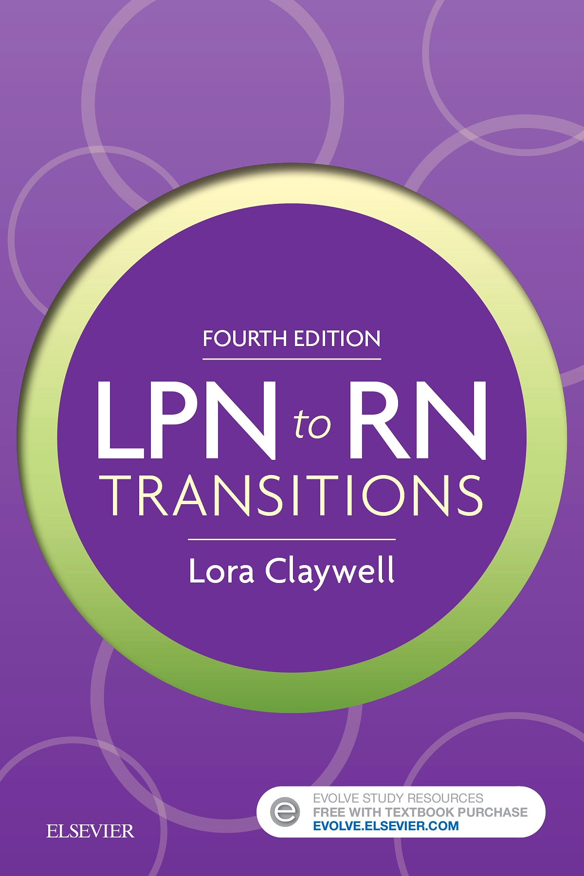 Evolve Resources for LPN to RN Transitions, 4th Edition