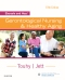 Ebersole and Hess' Gerontological Nursing & Healthy Aging - Elsevier eBook on VitalSource, 5th Edition