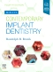 Misch's Contemporary Implant Dentistry Elsevier eBook on VitalSource, 4th Edition