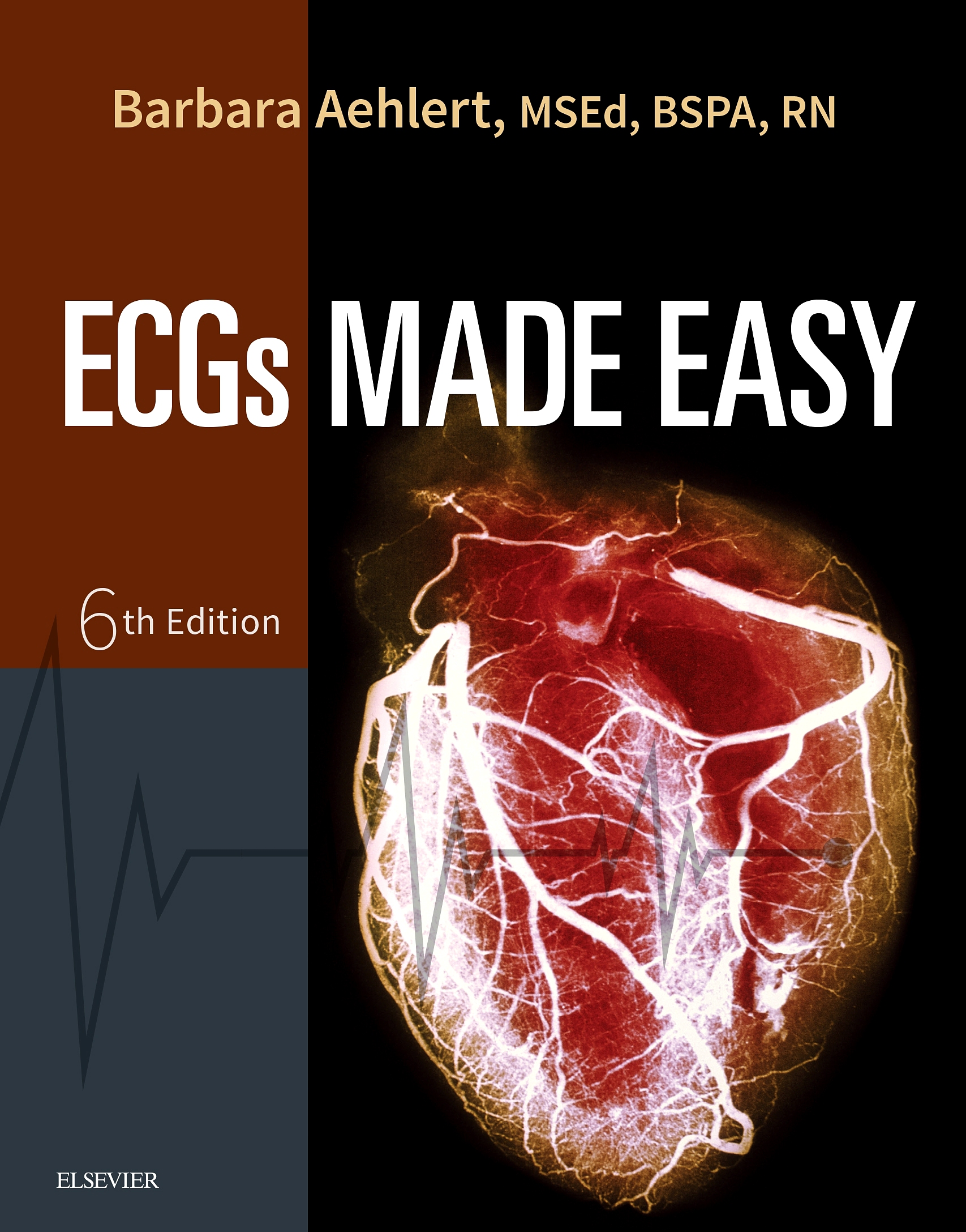 Evolve Resources for ECGs Made Easy, 6th Edition