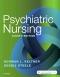 Psychiatric Nursing, 8th Edition