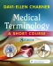 Medical Terminology: A Short Course - Elsevier eBook on VitalSource, 8th Edition