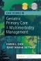 Evolve Resources for Case Studies in Geriatric Primary Care & Multimorbidity Management