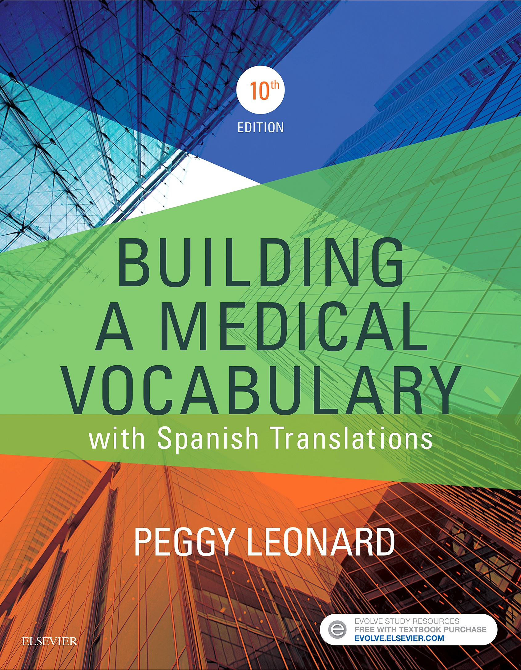 Evolve Resources for Building a Medical Vocabulary, 10th Edition