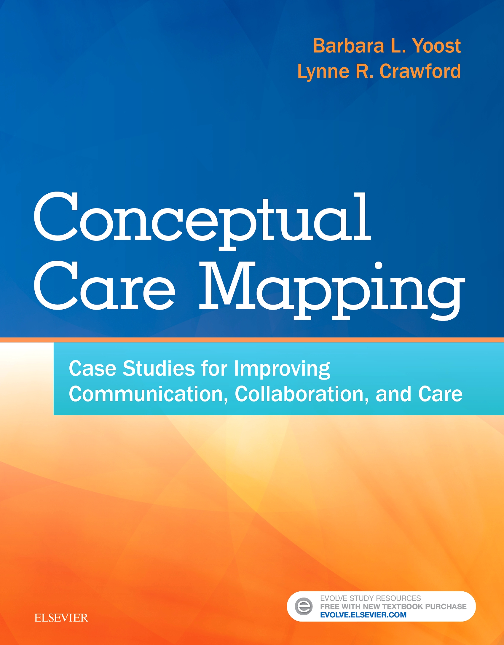 Evolve Resources for Conceptual Care Mapping