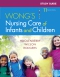 Study Guide for Wong's Nursing Care of Infants and Children, 11th Edition