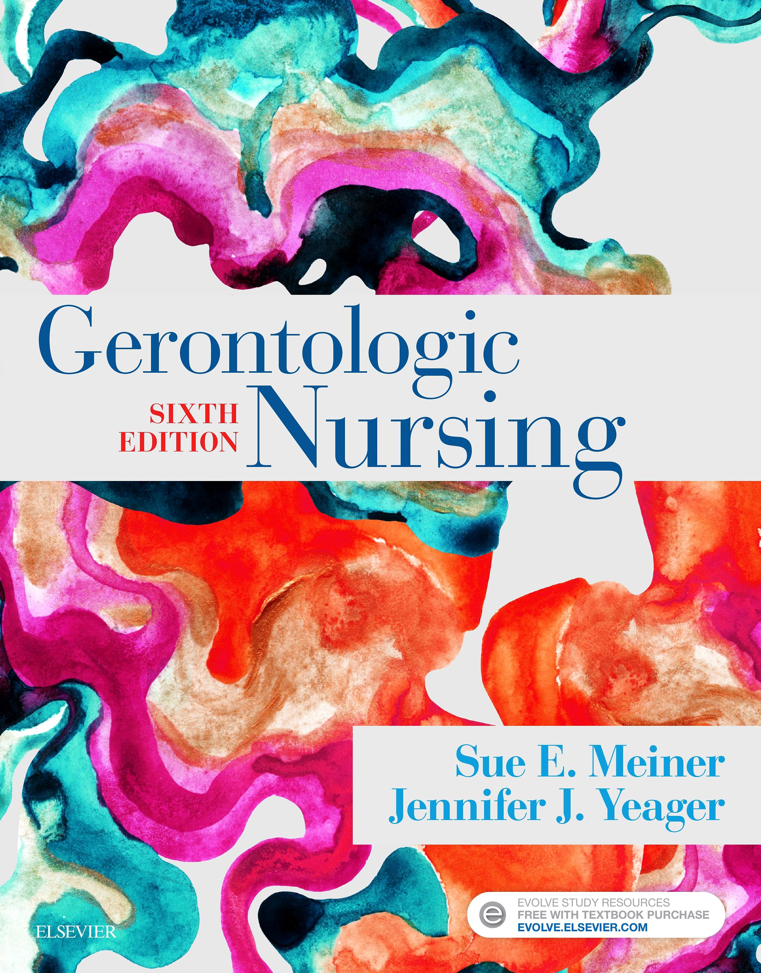 Evolve Resources for Gerontologic Nursing, 6th Edition