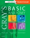 Gray's Basic Anatomy Elsevier eBook on VitalSource, 2nd Edition