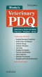Mosby's Veterinary PDQ, 3rd Edition