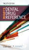 Mosby's Dental Drug Reference - Elsevier eBook on VitalSource, 12th Edition