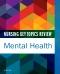Nursing Key Topics Review: Mental Health - Elsevier eBook on VitalSource