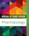 Nursing Key Topics Review: Pharmacology - Elsevier eBook on VitalSource