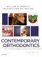 Contemporary Orthodontics - Elsevier eBook on VitalSource, 6th Edition
