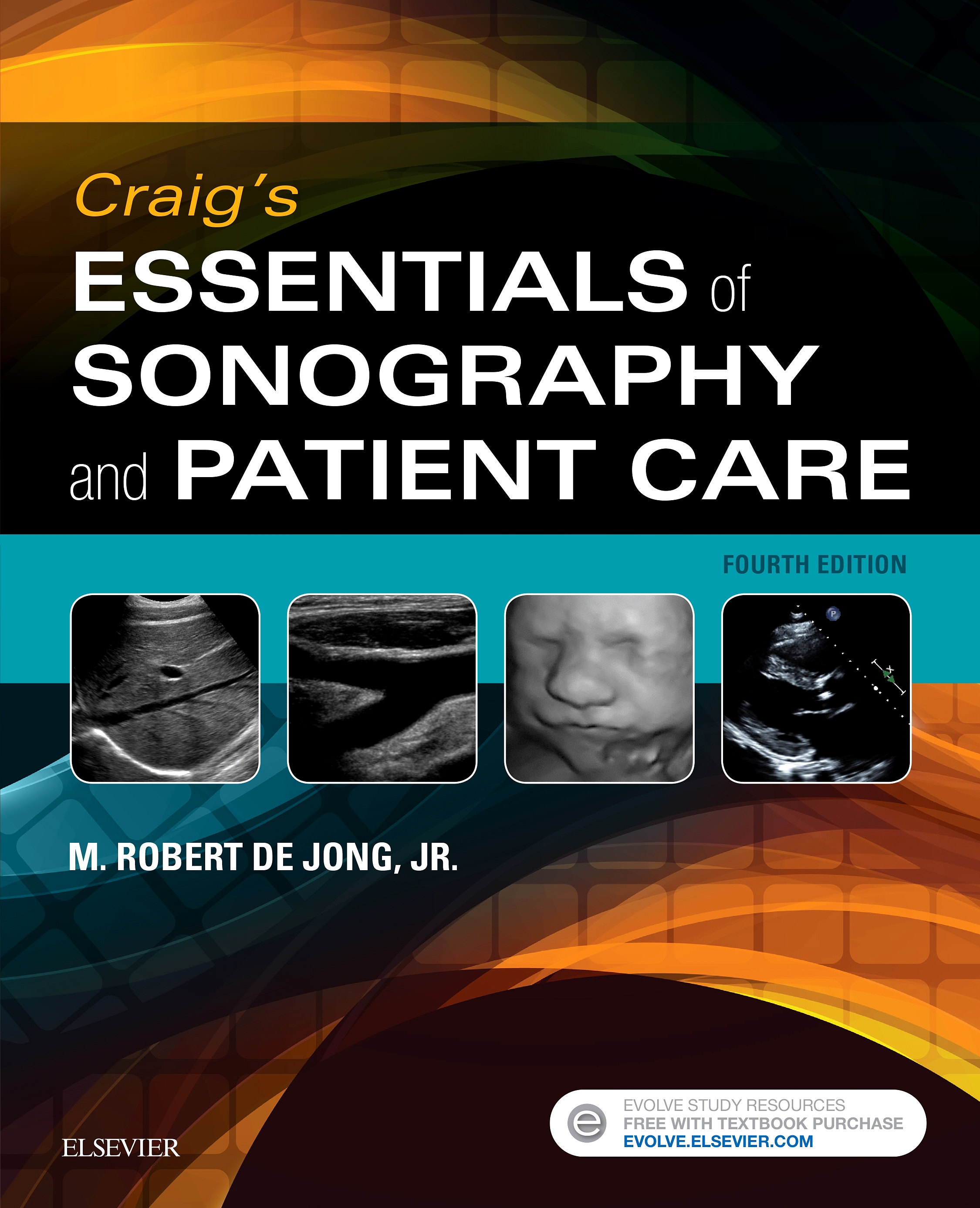 Evolve Resources for Craig's Essentials of Sonography and Patient Care, 4th Edition