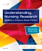 Understanding Nursing Research Elsevier eBook on VitalSource, 7th Edition