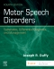 Motor Speech Disorders Elsevier eBook on VitalSource, 4th Edition