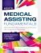 Kinn's Medical Assisting Fundamentals Elsevier eBook on VitalSource