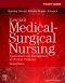 Study Guide for Medical-Surgical Nursing, 11th Edition