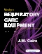 Evolve Resources for Mosby's Respiratory Care Equipment, 10th Edition