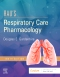 Rau's Respiratory Care Pharmacology, 10th Edition