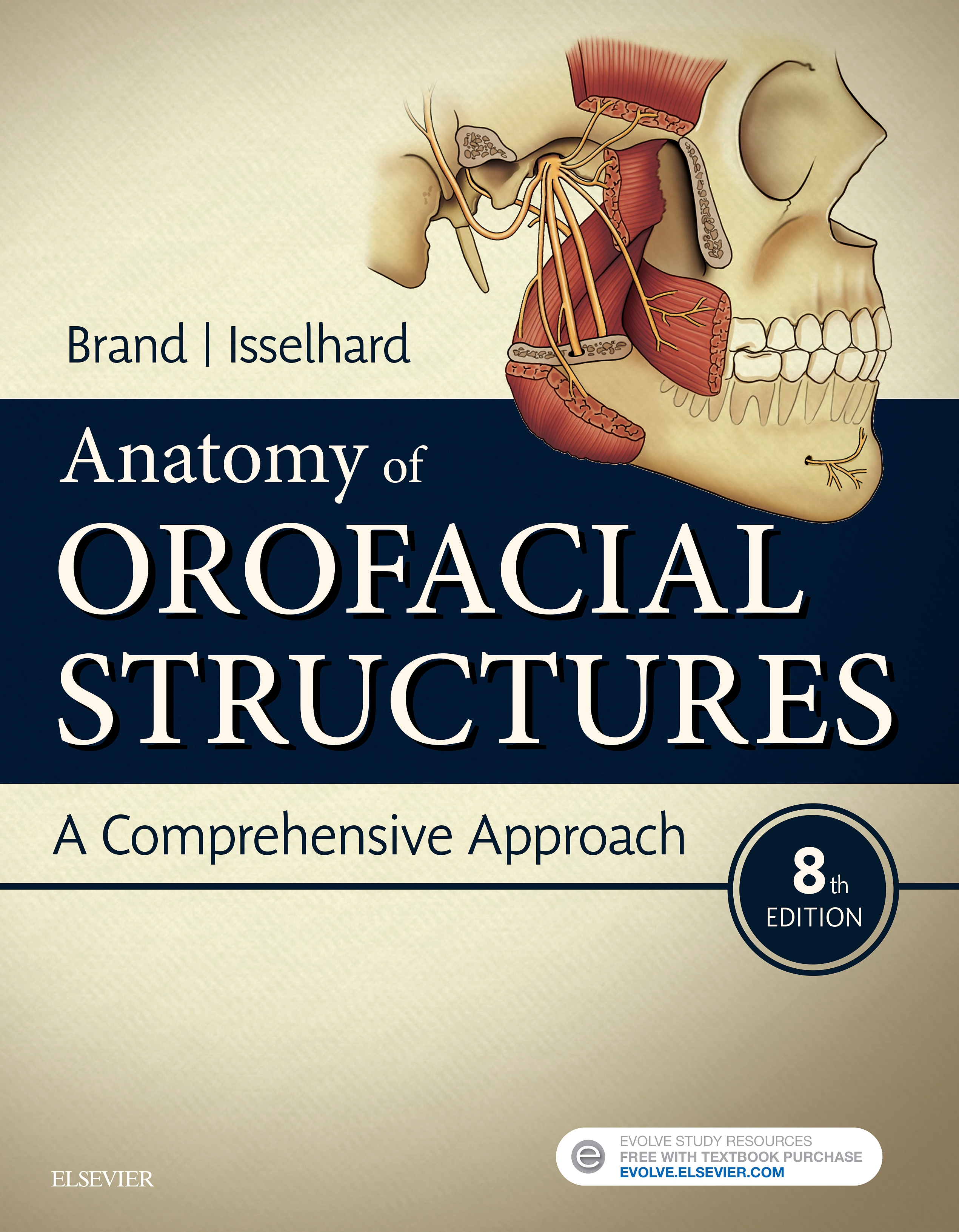 Evolve Resources for Anatomy of Orofacial Structures, 8th Edition