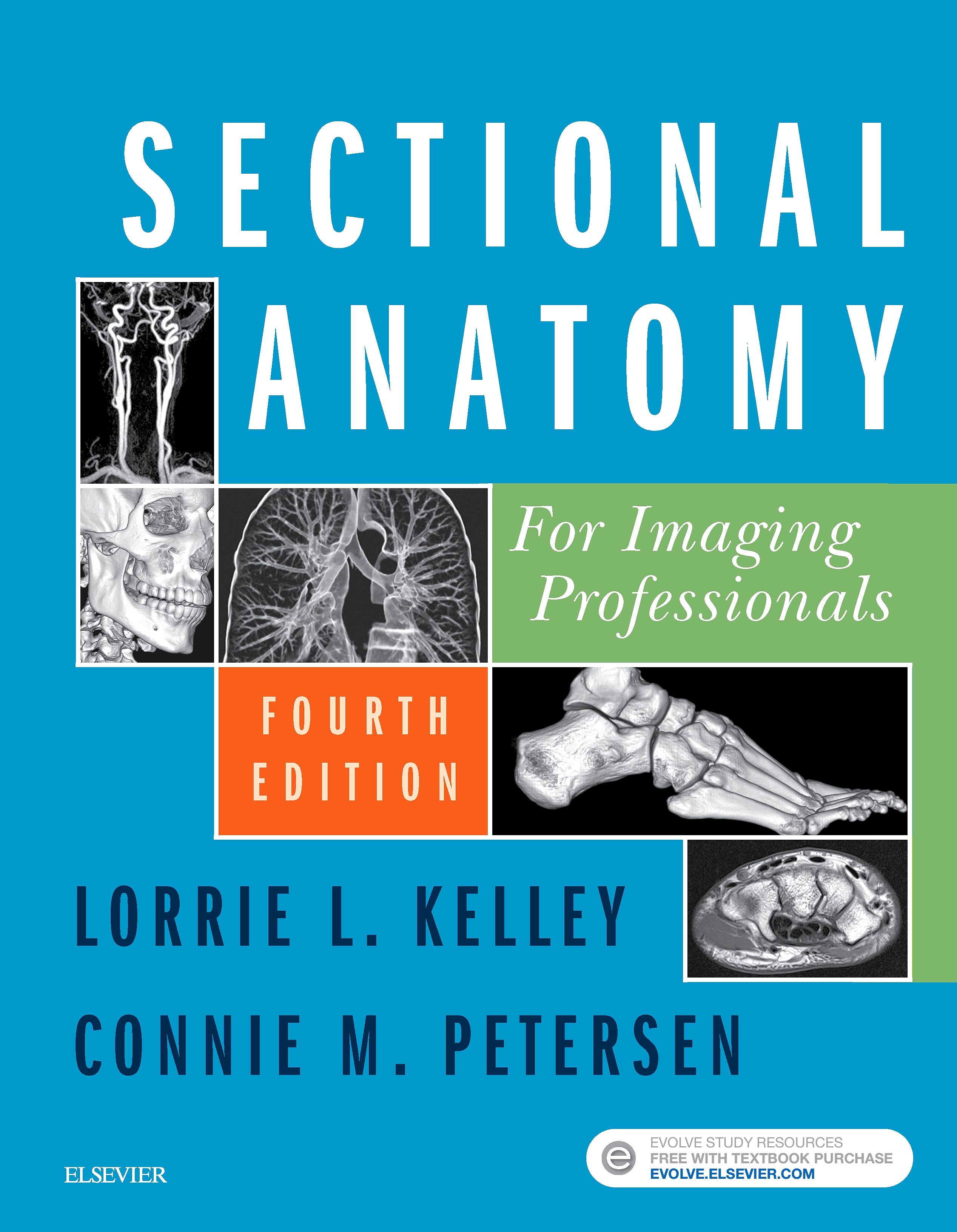 Evolve Resources for Sectional Anatomy for Imaging Professionals, 4th Edition