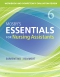 Workbook and Competency Evaluation Review for Mosby's Essentials for Nursing Assistants, 6th Edition