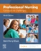 Professional Nursing Elsevier eBook on VitalSource, 9th Edition