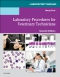 Laboratory Manual for Laboratory Procedures for Veterinary Technicians Elsevier eBook on VitalSource, 7th Edition