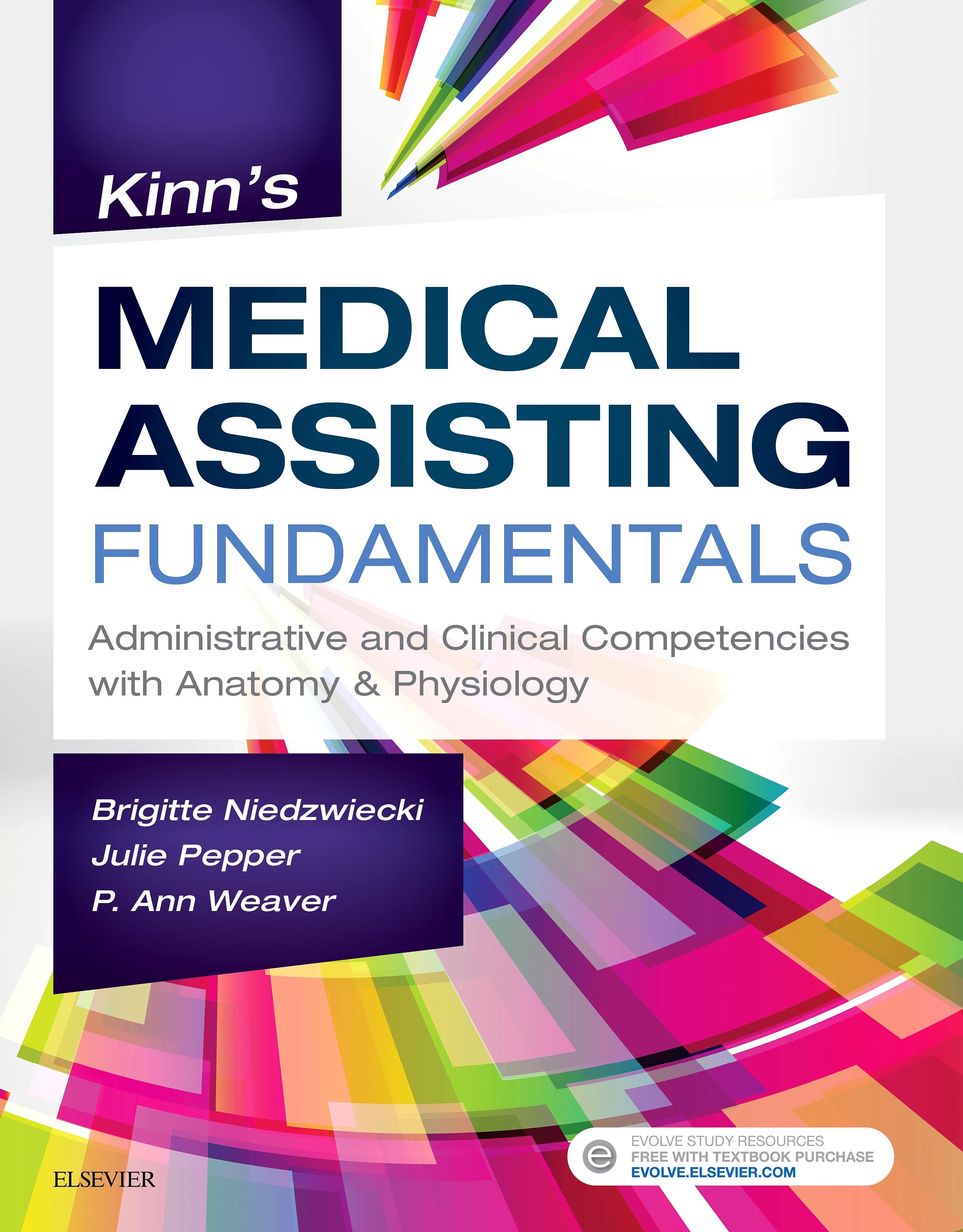 Evolve Resources for Kinn's Medical Assisting Fundamentals